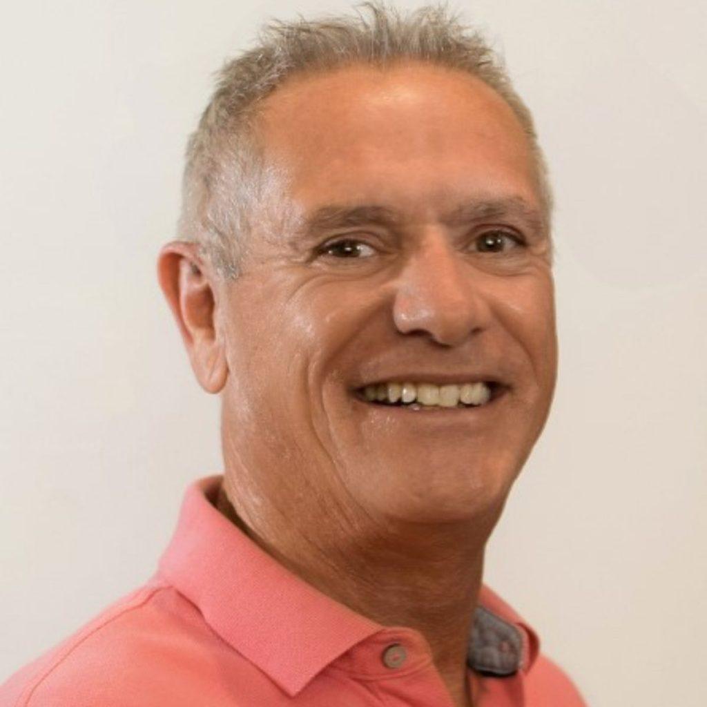 Bert Ramirez