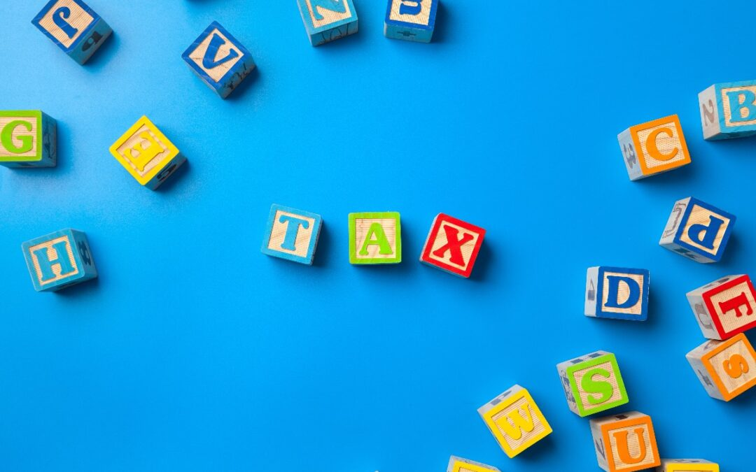 Why Expats Should Opt Out of Expanded Child Tax Credit Advance Payments